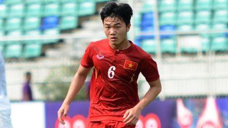 Xuan Truong, Van Hau co bi phat vi 'tay the'? - Anh 1
