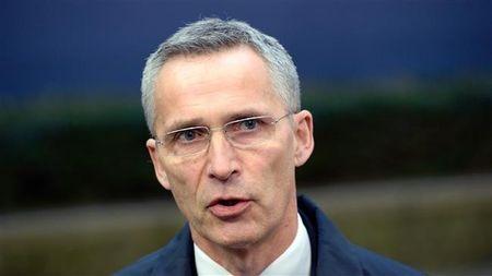 NATO cao buoc Nga 'gay xoi mon su on dinh va an ninh chau Au' - Anh 1