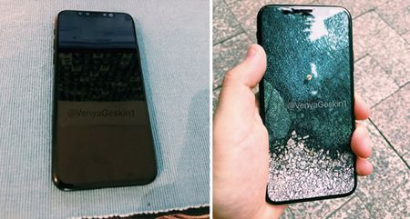 iPhone 8 co tuy chon bo nho trong len toi 512GB - Anh 1