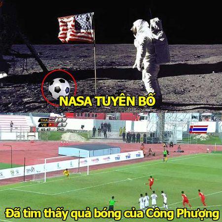 'NASA tuyen bo tim thay qua bong cua Cong Phuong' - Anh 2
