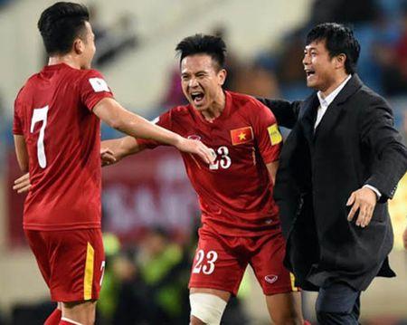 HLV Huu Thang tu chuc: Su sup do cua mot cong trinh - Anh 2