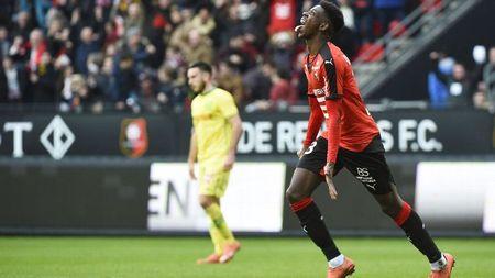 Dembele den Barca, CLB Ligue 1 'trung qua dam' - Anh 1