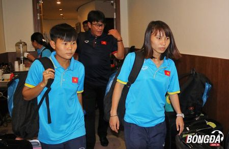 Gianh vang SEA Games 29, DT Viet Nam tuoi nhu hoa ve Viet Nam - Anh 6