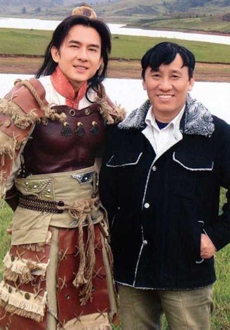 Hai lan bi nghi ngo gioi tinh va day la cach Dan Truong phan ung - Anh 2