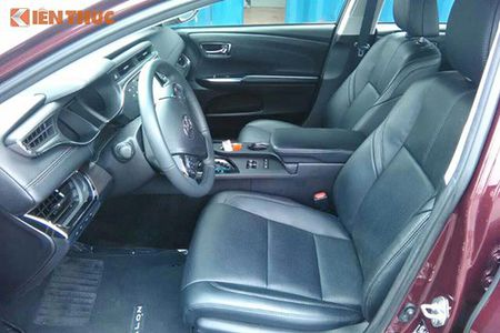 Can canh Toyota Avalon Limited gia 2,56 ty tai VN - Anh 5