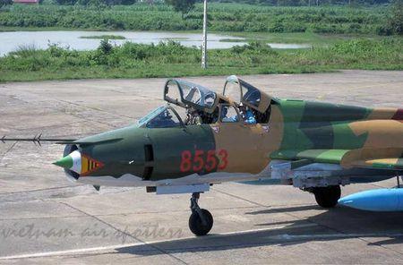 Nhung hung than canh cup canh xoe (5): Su-22 cua Viet Nam - Anh 10