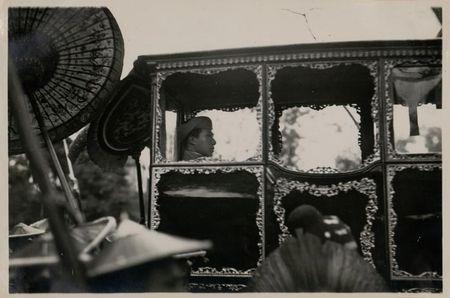 Tan muc le te dan Nam Giao nam 1933 o kinh thanh Hue - Anh 17