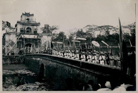 Tan muc le te dan Nam Giao nam 1933 o kinh thanh Hue - Anh 3