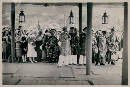 Tan muc le te dan Nam Giao nam 1933 o kinh thanh Hue - Anh 9