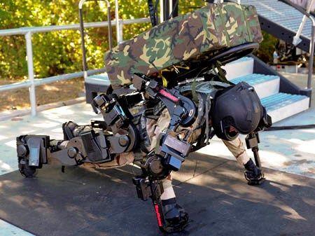 Hiem hoa robot sat nhan - Anh 1
