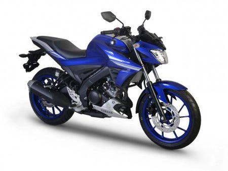Xe con moi cua Yamaha gia 49 trieu dong - Anh 1