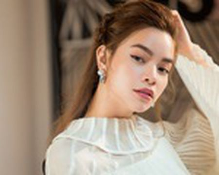 Ha Ho - Kim Ly: Nguoi da tinh, ke phong khoang - co di den cung ben nhau? - Anh 1