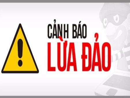 Xuat hien kieu lua dao moi qua Facebook, mot nguoi phu nu bi lua 12 trieu dong - Anh 1