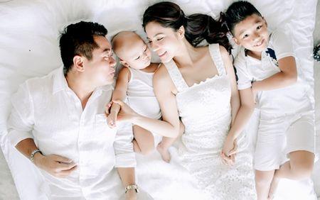 Can canh net dang yeu cua quy tu thu 3 nha Kiwi Ngo Mai Trang - Anh 5