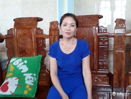 Thanh Hoa: Hang loat vo can bo xa 'lot' danh sach ho ngheo... nha khac - Anh 3