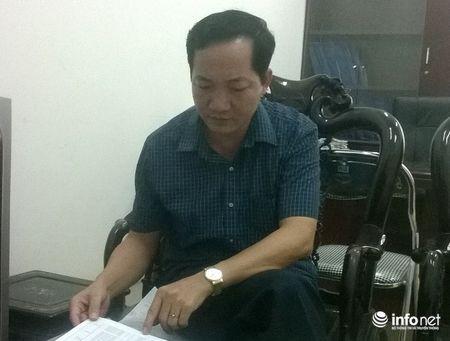 Thanh Hoa: Hang loat vo can bo xa 'lot' danh sach ho ngheo... nha khac - Anh 5