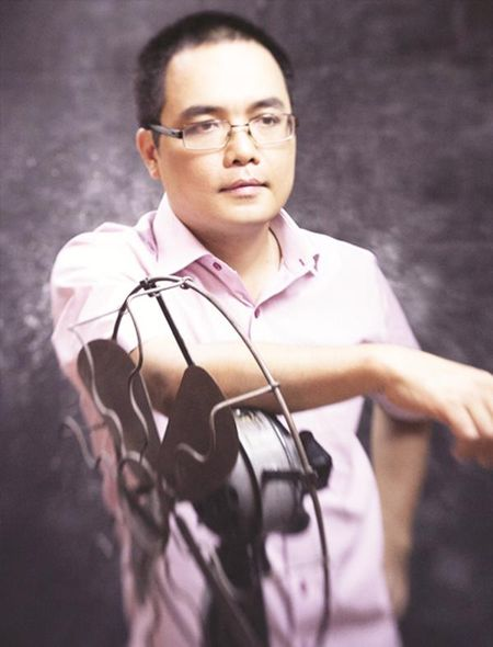 Chuyen dong cung: Phan Dang Di, Ngoc Trinh, Hoai Lam, Thuy Dung, Duc Huy - Anh 1