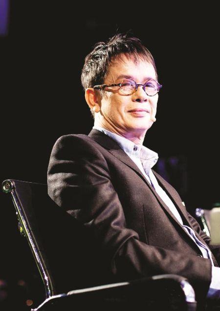 Chuyen dong cung: Phan Dang Di, Ngoc Trinh, Hoai Lam, Thuy Dung, Duc Huy - Anh 5