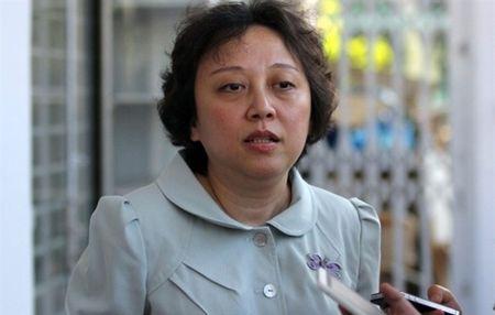 Vu VN Pharma nhap thuoc ung thu gia: Khong xu ly trach nhiem cua Cuc Duoc thi kho thoa dang - Anh 1