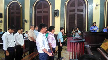 Du bi cao buoc ban thuoc gia, Nguyen Tong Giam doc VN Pharma chi bi tuyen 12 nam tu giam - Anh 1