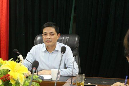 Mo duong nhung khong go bo hanh lang phap luat - Anh 1