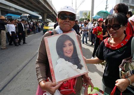 Cuu thu tuong Yingluck co the da tron khoi Thai Lan - Anh 1