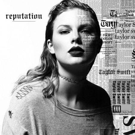 Hot 1000 do: Taylor Swift tro lai sau 3 nam kem thong diep 'Taylor cu da chet roi' - Anh 1
