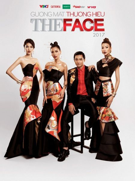 The Face mua 2 buoc vao chung ket, cac fan tiep tuc 'hong' The Face Men phien ban Viet? - Anh 2