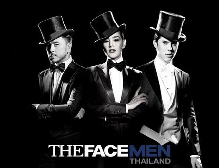 The Face mua 2 buoc vao chung ket, cac fan tiep tuc 'hong' The Face Men phien ban Viet? - Anh 3