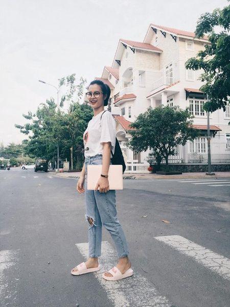 Dong Nhi - nang 'tac ke' so huu nhung manh ghep thoi trang doi lap giua streetstyle va san khau - Anh 1