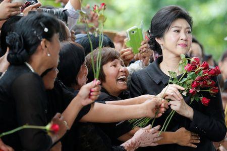 Thai Lan phat lenh bat giu cuu Thu tuong Yingluck Shinawatra - Anh 2