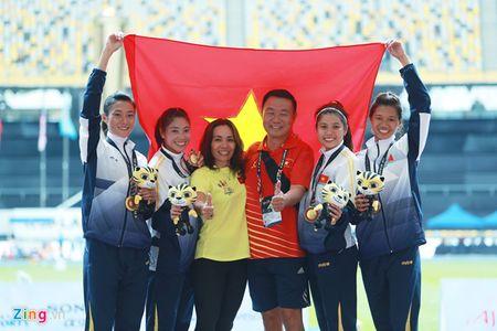 Kinh ngu 15 tuoi Kim Son pha ky luc SEA Games - Anh 38