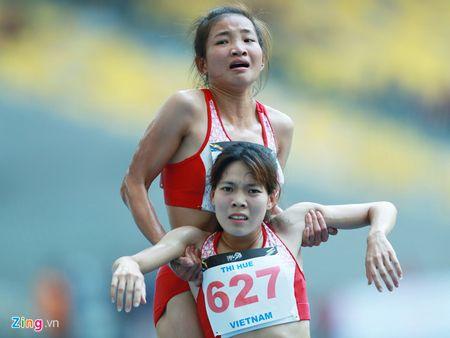 Kinh ngu 15 tuoi Kim Son pha ky luc SEA Games - Anh 45