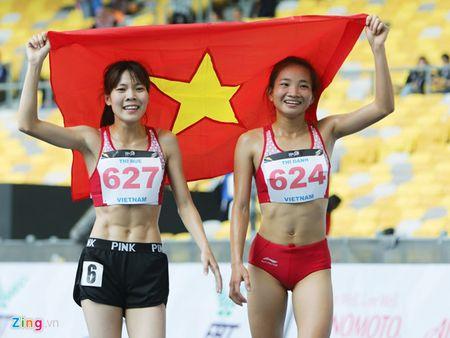 Kinh ngu 15 tuoi Kim Son pha ky luc SEA Games - Anh 47
