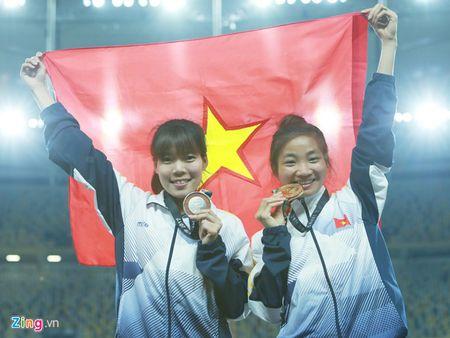 Kinh ngu 15 tuoi Kim Son pha ky luc SEA Games - Anh 80