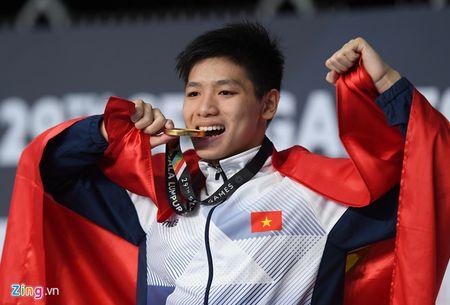 Kinh ngu 15 tuoi Kim Son pha ky luc SEA Games - Anh 84