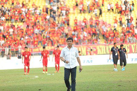 U22 Viet Nam that bai: He qua cua hanh trinh sai lam - Anh 2