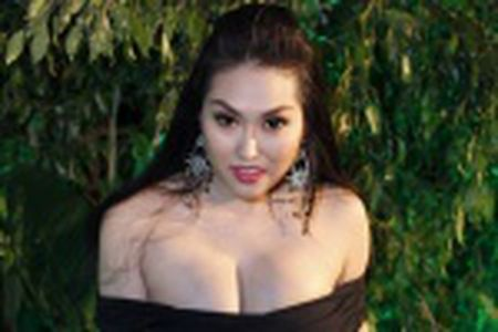Bao Duy khoe anh cuoi lang man voi nguoi vo thu 3 - Anh 11