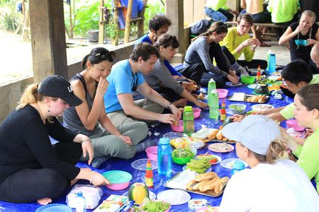 Quang Binh: Mot trong nhung diem den hap dan nhat Viet Nam - Anh 1