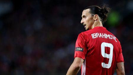 Ibrahimovic, Lukaku va cau chuyen ve chiec ao so 9 - Anh 1