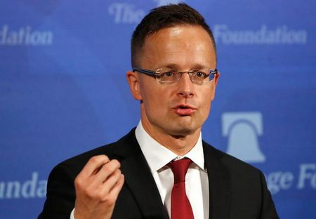 EU bac khieu nai cua Hungary, Slovakia ve tiep nhan nguoi ti nan - Anh 1