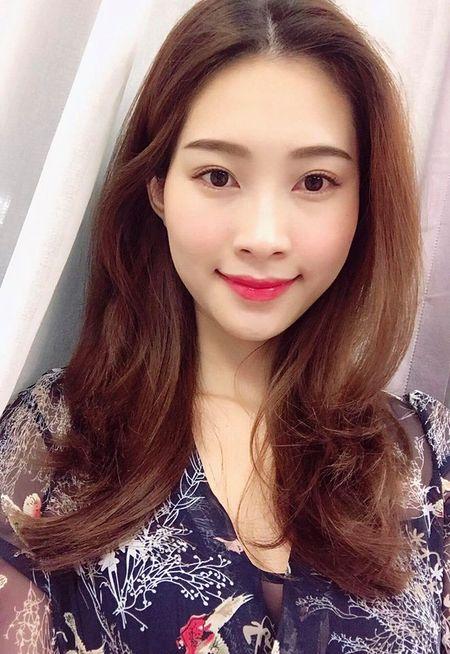 HH Thu Thao chuong vay mong nhu suong, bao sao hoa 'nu than' - Anh 9