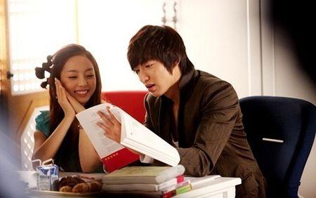 My nhan 'yeu don phuong Lee Min Ho' doi khac sau 6 nam - Anh 1