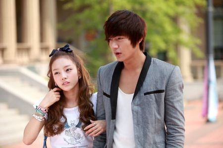 My nhan 'yeu don phuong Lee Min Ho' doi khac sau 6 nam - Anh 2