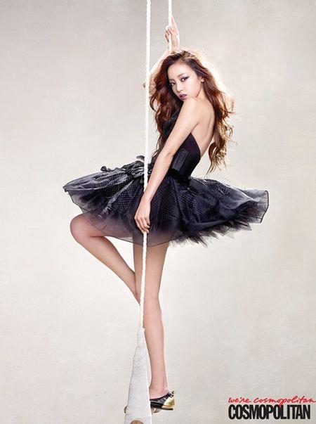 My nhan 'yeu don phuong Lee Min Ho' doi khac sau 6 nam - Anh 7