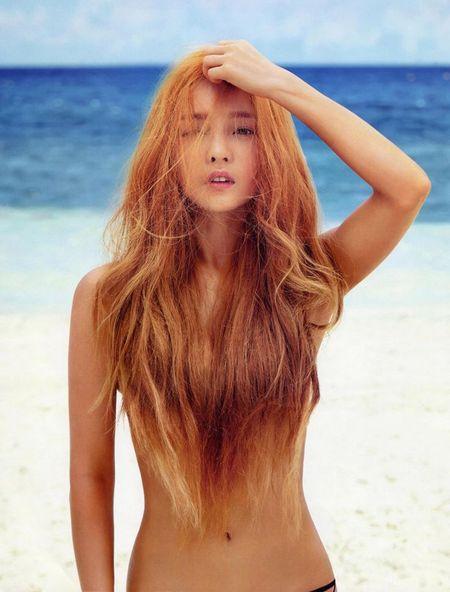My nhan 'yeu don phuong Lee Min Ho' doi khac sau 6 nam - Anh 8