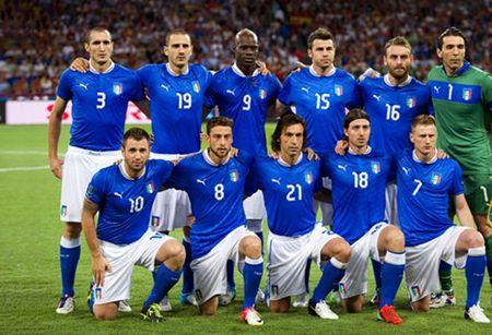 Goc Azzurri: Nhung chien binh La Ma trong tran chung ket EURO 2012 nay o dau? - Anh 7