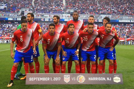 5 ao dau dep nhat va xau nhat o vong loai World Cup 2018 - Anh 3