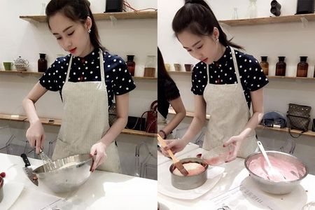Day la ly do chang trai nao cung muon cuoi HH Thu Thao - Anh 13