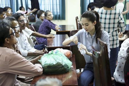 Day la ly do chang trai nao cung muon cuoi HH Thu Thao - Anh 15